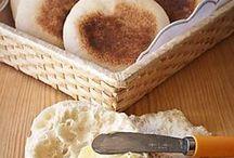 panes y bollos