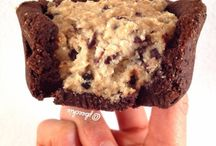 Noms: Protein Bars & Shakes / by Lillian @ ElleTheHeiress