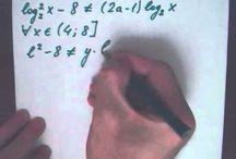Все о репетиторах - математика