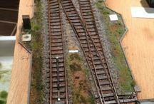 Trenulete & Diorame