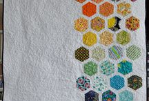 Sew, Quilt, Knit / by Shu Tu
