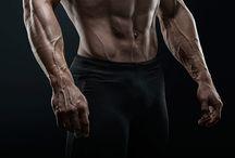 Bodybuilding studio