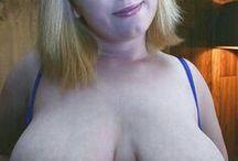 Huge Boobs & Topless