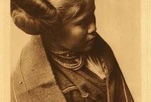 Folk Customs - Native American / by Susan Malafarina-Wallace