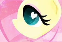 Pequeño pony♡