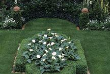 Jardim / Gardens / by Milrem Eltz