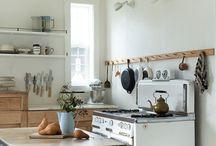 Chi chi kitchen ideas