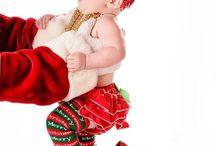 Babies & Christmas