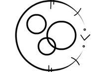 symbolen voor amuleten