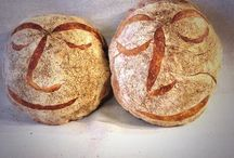Bread scoring