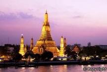 Thailand by Laila Asghar