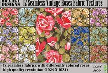 SL, IW, Kitely Textures - Designer's Kits
