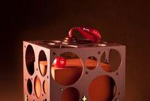 Chocolate / by Cathy Kincaid
