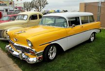Awesome Cars, Trucks & Other Vehicles / by Steve Troutman