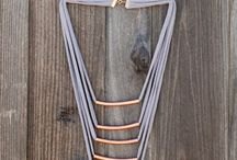 Jewelry / by Genelle Cunningham Gardner