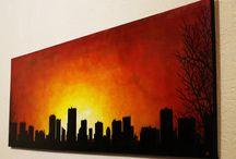 Peintures sur Artsper / Peintures présentées sur Artsper