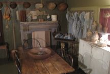 Dining rooms / by Krista Morris