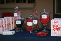 Party Decorations & Gift Ideas / by Melissa G