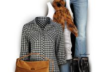 Style / Clothes I want...
