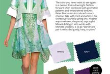 Instyle Greens, Blues