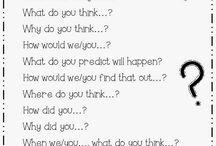 Inquiry in Kindergarten