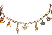 Selection Of Star Trek Jewelry Online