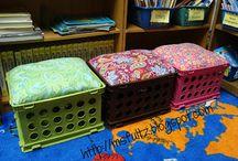 School Grab Bag / A mix of ideas for the elementary classroom (especially third grade)