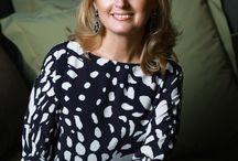 Elisabetta Fabri / Elisabetta Fabri, Presidente e Amministratore Delegato di Starhotels S.p.A.