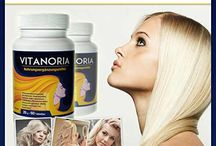 Vitanoria Hair Supplement