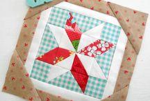 Quilts----The Splendid Sampler