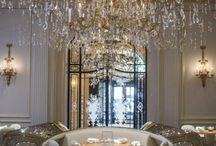 Hotels & Restaurants / Livia Moraes - Fashion & Lifestyle - http://liviamoraes.com.br/  / by Livia  Moraes