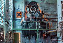 Berlin Street Art & Other Stories.