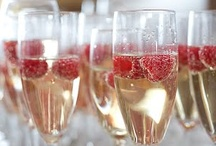 Champagne and Prosecco / by Debbie Brown