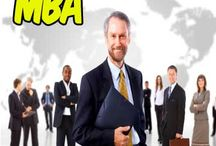 Online MBA MCA BA MA Courses in India