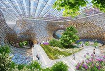 Design Ideas : Organic Interior