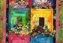 Manx patchwork