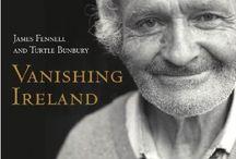 Ireland / by John Christie