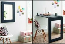 Space-Saving Ideas for the Home