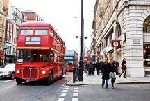 London calling! / Piccadilly Circus, Sir Terence Conran ja London Eye. Muoti, tyyli ja Mamma Mia. Lontooseen on yhtä monta syytä matkustaa, kuin on matkustajiakin!