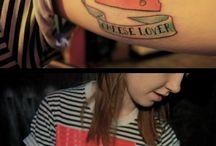 kaas tattoo