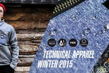 Horsefeathers Technical Apparel