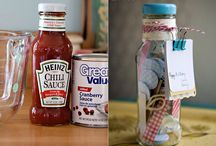Creative - Gift Giving / by Tanya Moulds