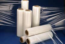 Stretch Film Products / This product category is constantly evolving with more and more sophisticated manufacturing processes. You can rely on Beck Packaging to have access to the most up to date technologies in stretch film. #StretchFilm #StretchFilmWrap http://www.beckpackaging.com/