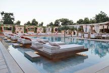 Margi Pool
