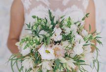 Букет невесты / Букет невесты, свадебный букет, Мастерская белая ворона