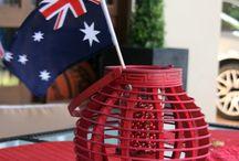 Australia Day!!!!!