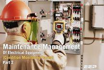 Maintenance Management / by Edvard Csanyi