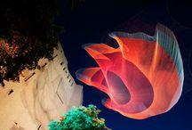 Art / Installations / by Emmanuelle Ropert