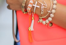 arm candy / by Nikelle Henderson