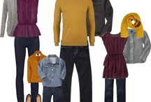 Fall Minis - What to Wear